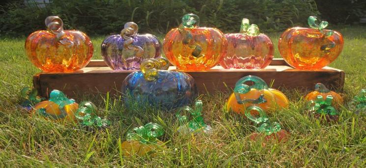 6th Annual Pumpkin Fest @ Sandwich Glass Museum