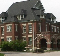 Longcliff Museum Community Open House @ Logansport State Hospital
