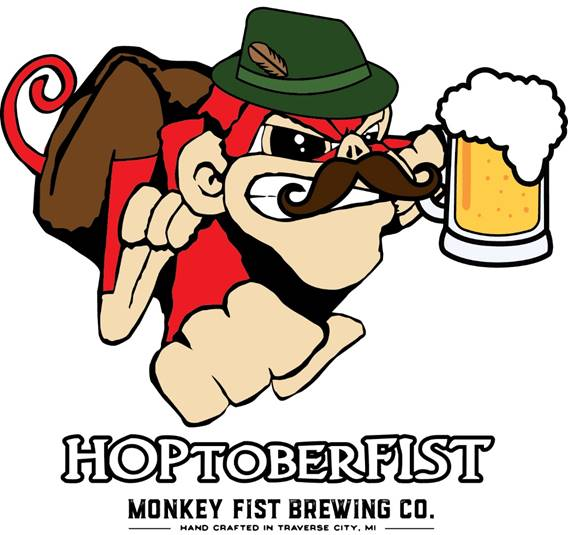HOPtoberFIST @ Monkey Fist Brewing Co.