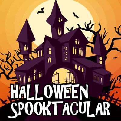 13th Annual Halloween Spooktacular