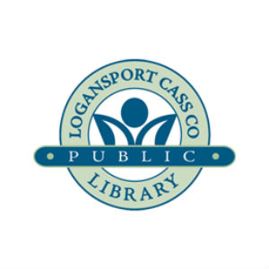 Logansport Library Book Sale @ Logansport-Cass County Public Library