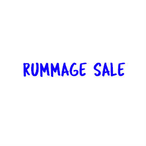 Miami Baptist Church Rummage Sale @ Miami Baptist Church