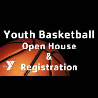 Youth Basketball Open House/Registration @ Cass County Family Y