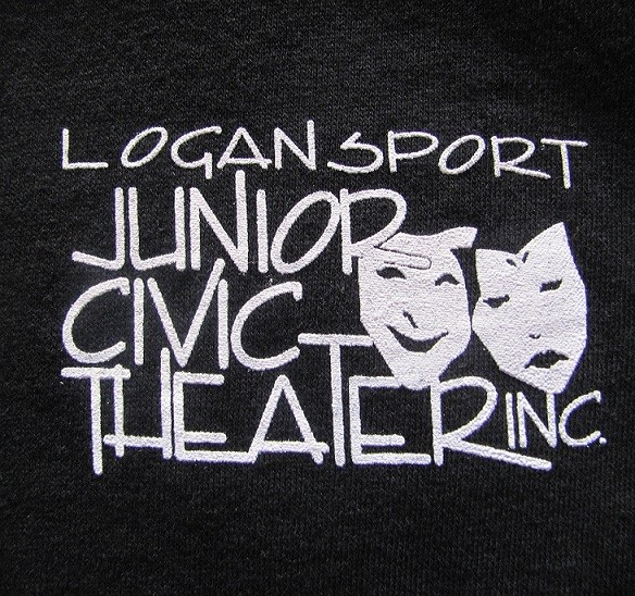 'Celebration' Call-Outs @ Logansport Junior Civic Theatre