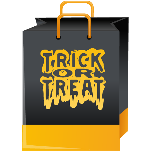 Trick or Treating in Logansport @ Logansport