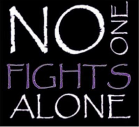 No One Fights Alone 5K & 10K Trail Run/Walk @ France Park