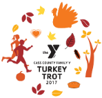 Cass County Family Y Turkey Trot @ Cass County Family Y