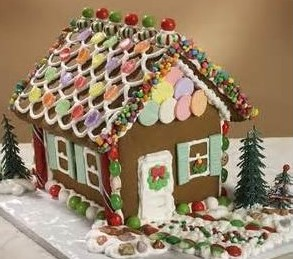 Walton Library's 3rd Annual Gingerbread Contest (Entries Accepted)