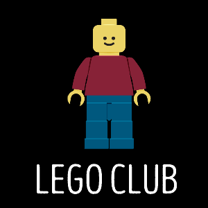 Lego Club at the Royal Center Public Library