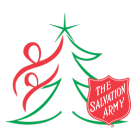 Salvation Army Angel Tree Kick Off @ The Salvation Army - Logansport