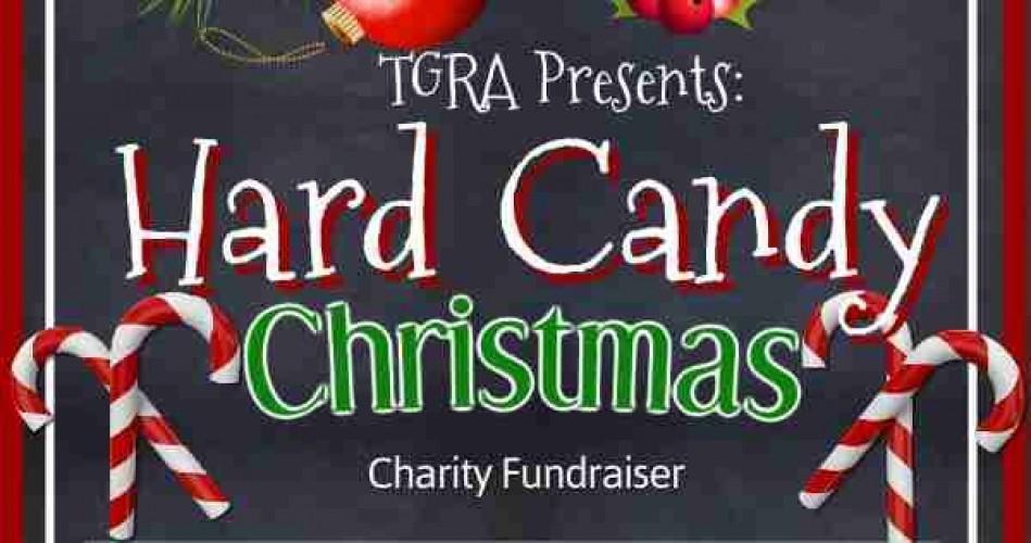 tgra presents hard candy christmas - Hard Candy Christmas