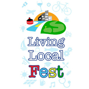 Living Local Fest & Community Parade @ Downtown Rochester