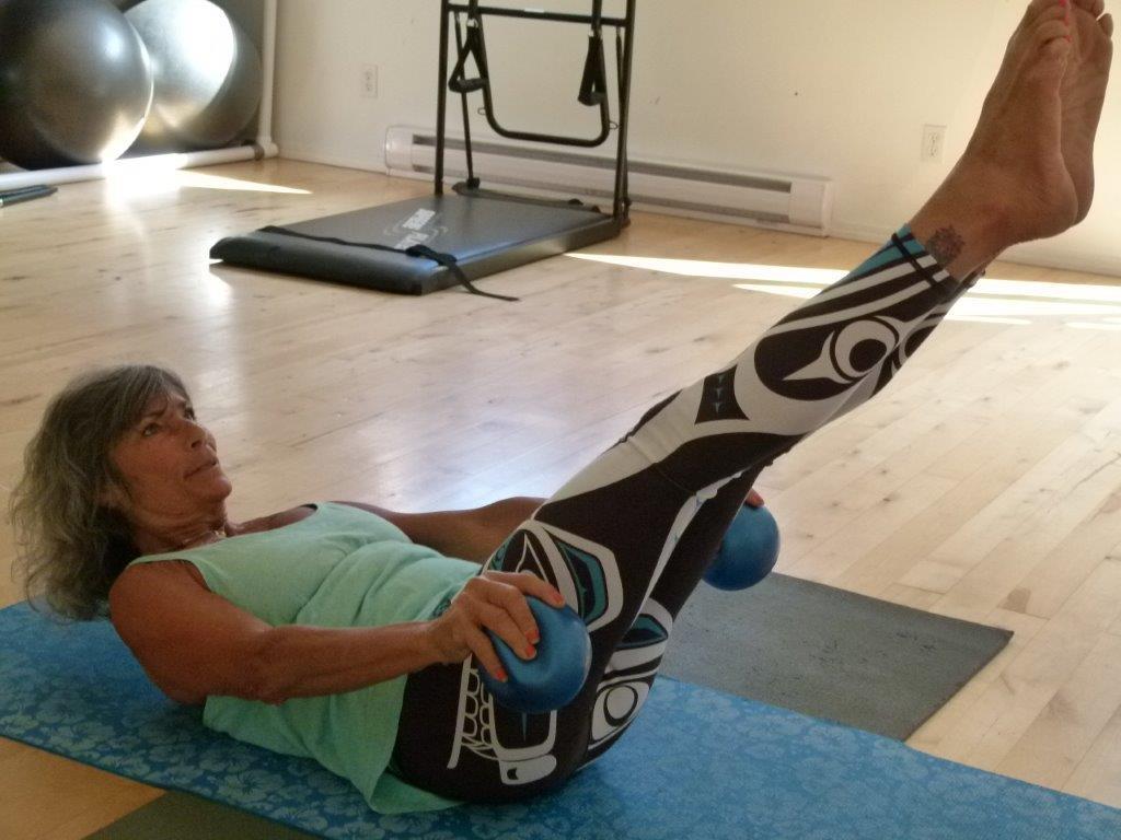 Pilates @ The Fitness Shack
