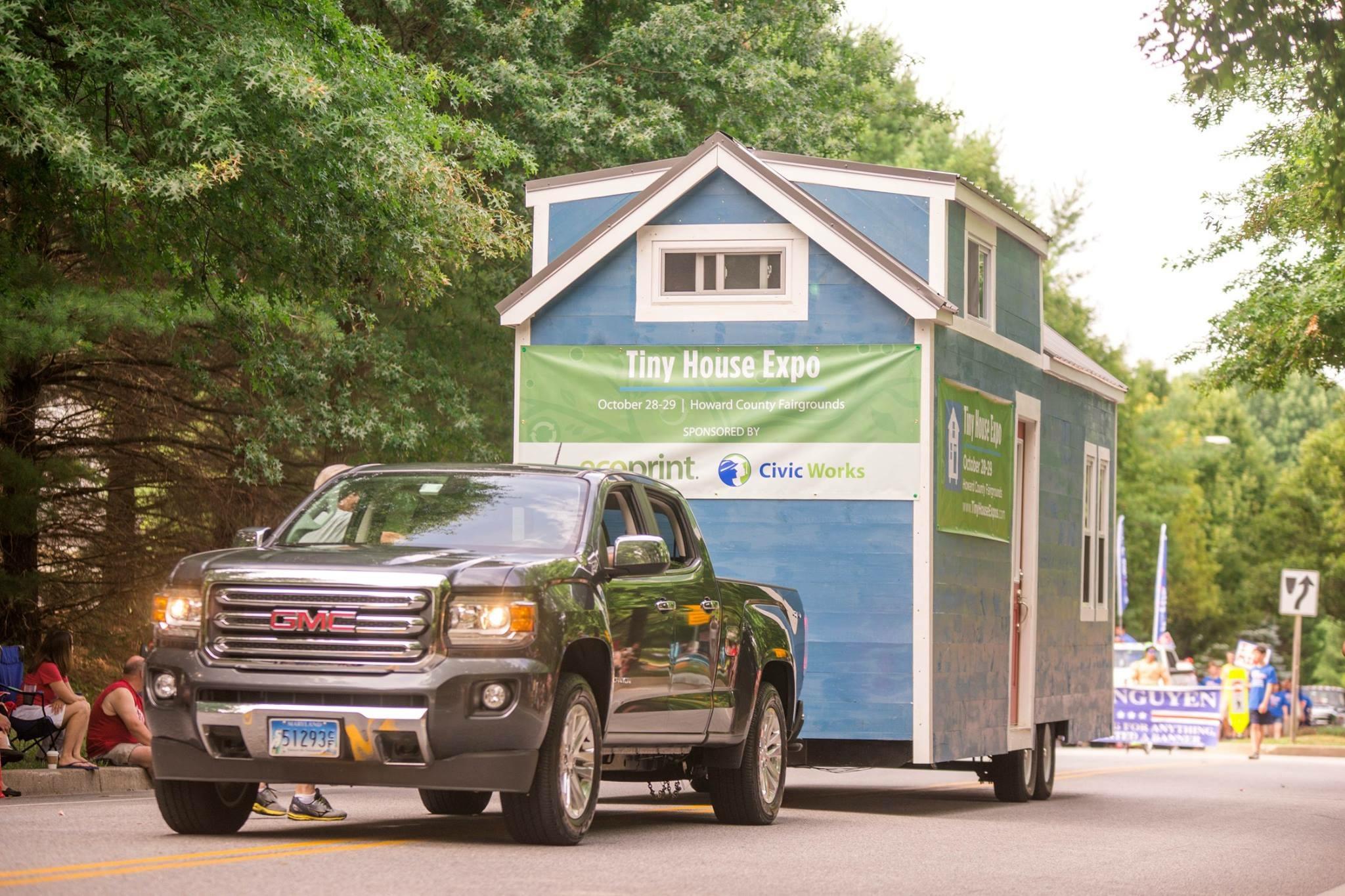tiny house expo. Tiny House Expo N